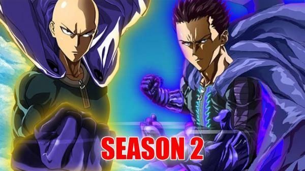 One Punch Man Season 2 Episode 2 Synopsis Spoilers And Stream Online Preview One Punch Man Movie One Punch Man Season One Punch Man