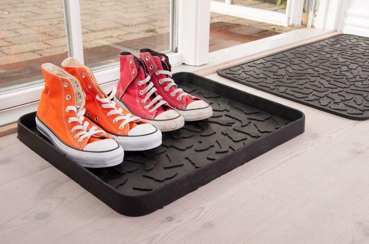 Door Mat Footwear design