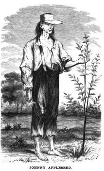 Johnny Appleseed Knew What He Was Doing: Power Networking Tips & Techniques.Written by Rae Stonehouse.