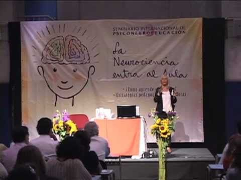 """LA NEUROCIENCIA ENTRA AL AULA I: CONOCIENDO EL CEREBRO - YouTube"