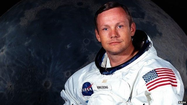 Campaign begins to preserve Neil Armstrong's spacesuit A fundraising campaign has been launched to preserve the spacesuit that Neil Armstrong wore when he became the first person to walk on the Moon. The US National Air and Space Museum in Washington wants to raise $500,000 to help safeguard the spacesuit and build a climate-controlled display case. #NeilArmstrong #NASA #Apollo #Moon #MoonLanding #Lunar #LunarLanding #space #astronaut #astronauts #SpaceSuit #SpaceSuits #fundraising…