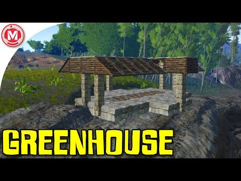 21 best ark images on pinterest survival video games and videogames greenhouse and offset pillar malvernweather Choice Image