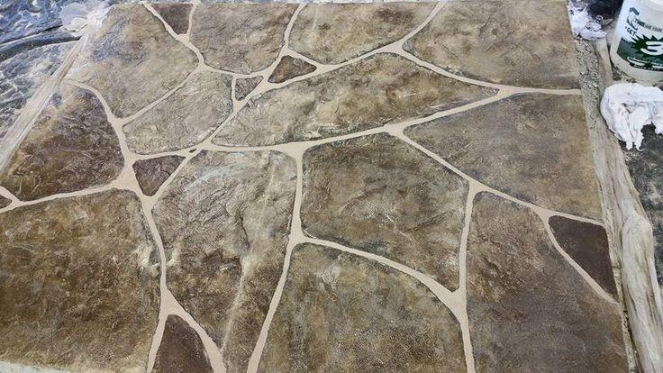 103 Best Images About Louisiana Decorative Concrete
