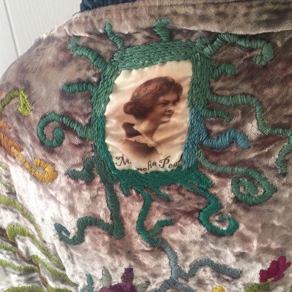 Magnolia Pearl Jackets & Coats - Magnolia Pearl magnificent hippie Victorian…