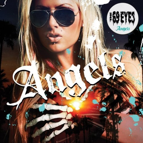 Angels - The 69 Eyes
