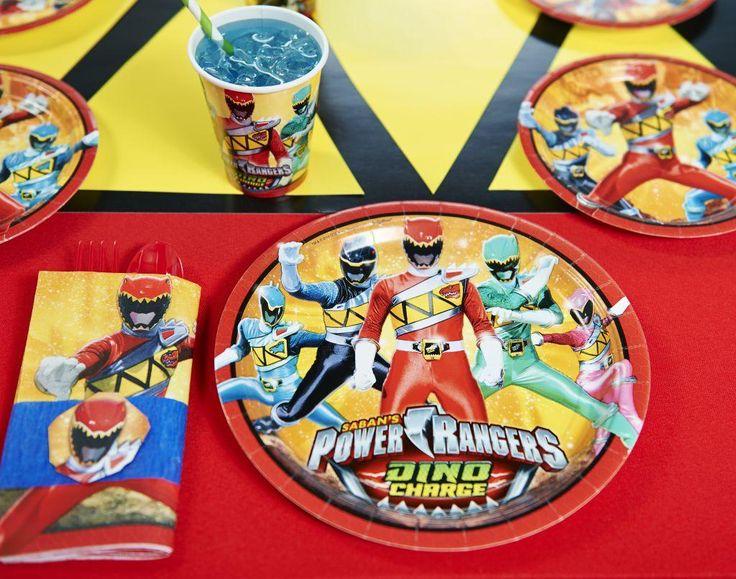 Power Rangers_Dino LS (10)