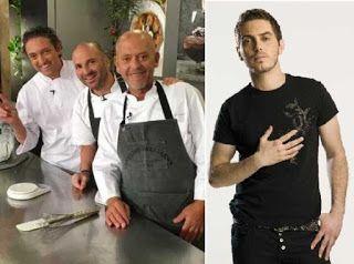 doryforos europa: Μελβούρνη: Διάσημοι Έλληνες σεφ στην Εβδομάδα Ελλη...