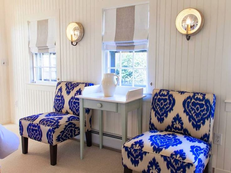 Trisha Troutz Blog | Nantucket Homes No 1