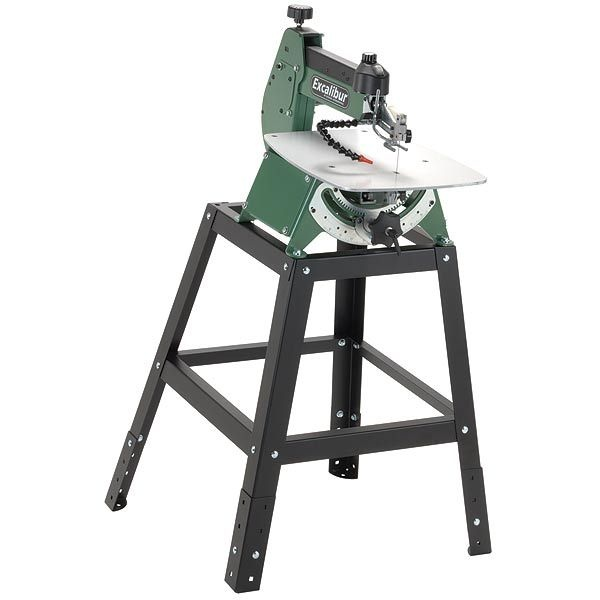 Excalibur Scroll Saw 16 Inch Tools And More Pinterest