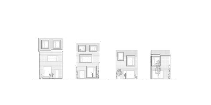 H Arquitectes - Casa en Granollers (2012)