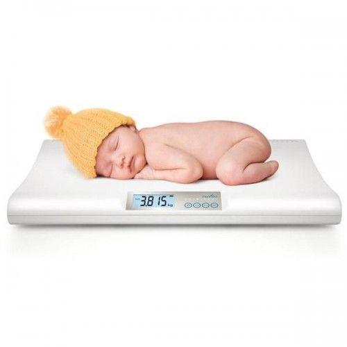 Cantar digital pentru bebelusi Primi Pesi Nuvita 1300