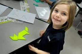 Resultado de imagen para tangram