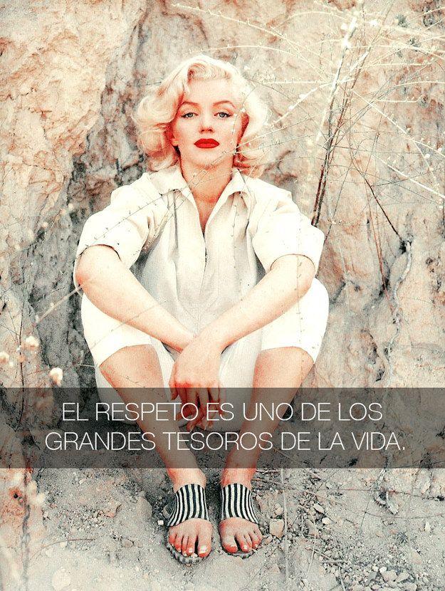 ¡Amén!   16 Lecciones de vida que nos enseñó Marilyn Monroe