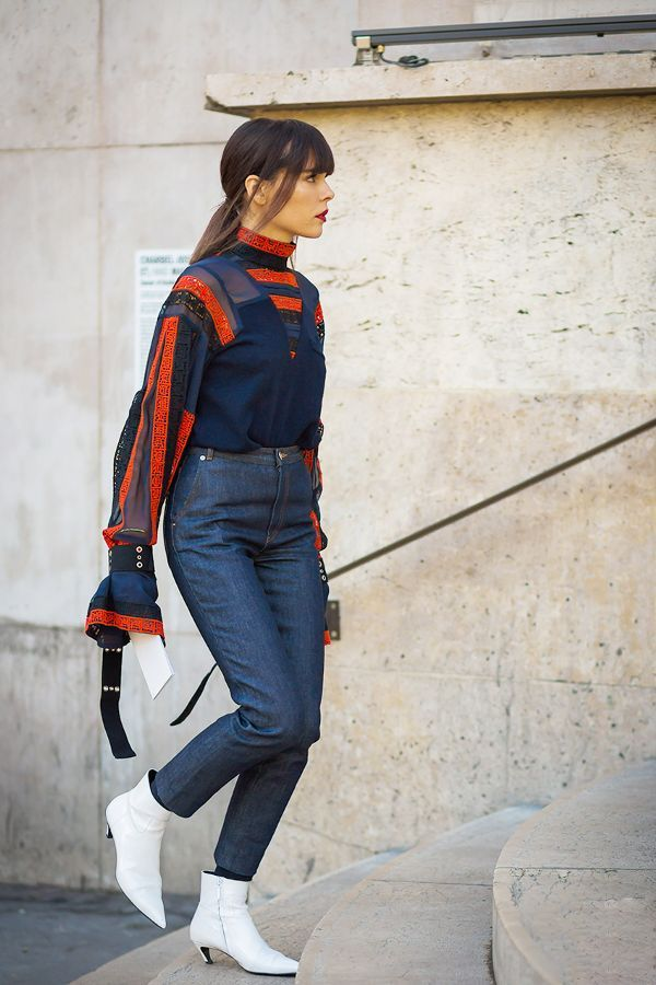 How To Wear Ankle Boots Now Your Complete Guide Street Style
