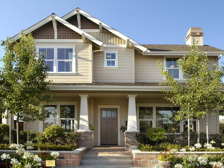 342 Best Home Exteriors Images On Pinterest