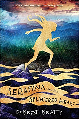 Review for Serafina and the Splintered Heart