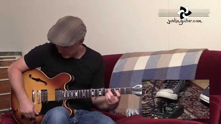 In this guitar lesson tutorial we're going to learn how to use a looper pedal to practice licks, layers and create cool soundscapes. Lesson ID QA-004. Please...
