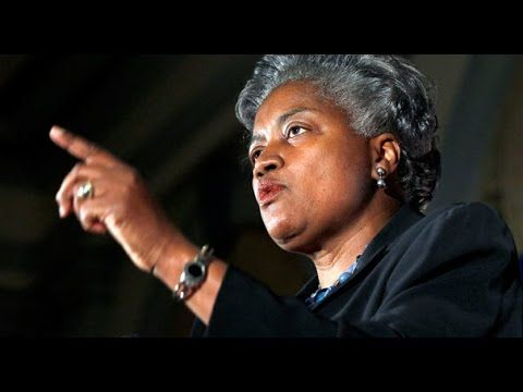 DNC Chairwoman Donna Brazille Contradicts Obama and Now he Is Furious!!! - YouTube
