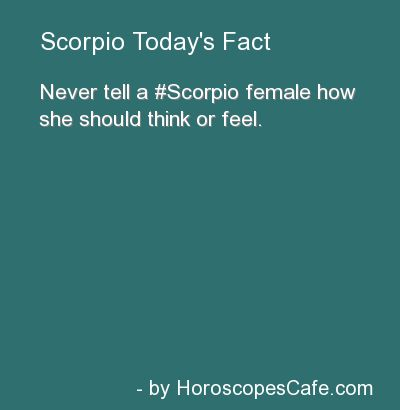 Forex good for scorpio man