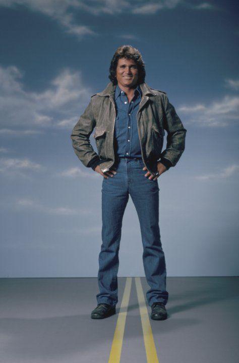 Still of Michael Landon in Highway to Heaven (1984)