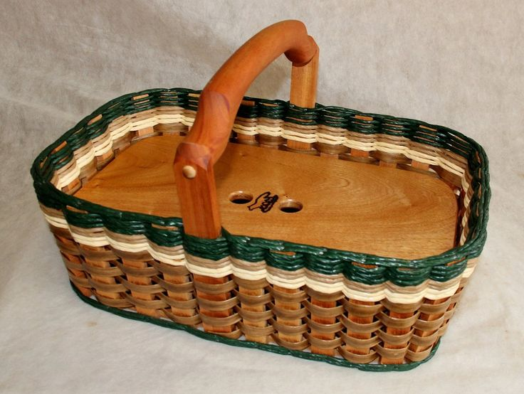 Double Casserole Basket