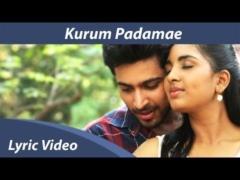 Kurum Padamae Lyric Video | Vil Ambu | Navin | GV Prakash Kumar | Madan Karky | Orange Music - YouTube