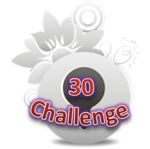 Simple guide for a succesful 30 day challenge