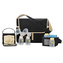 "Medela Pump In Style® Advanced Double Electric Breast Pump - The Metro Bag™ - Medela - Babies ""R"" Us"