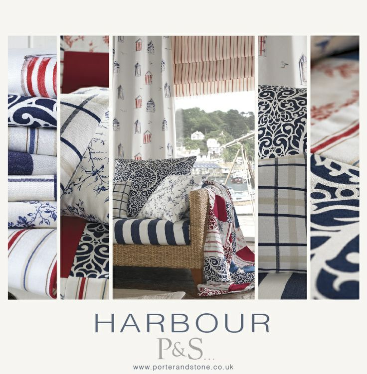 Harbour Collection