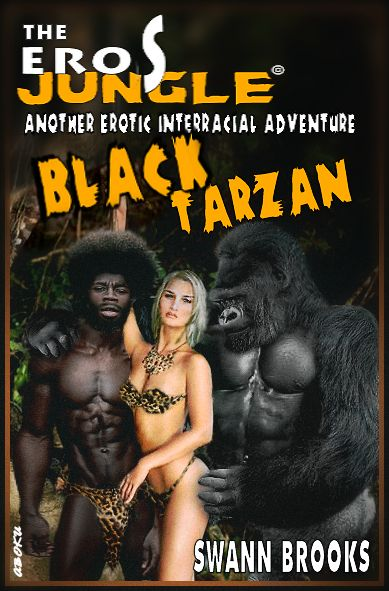 Interracial in the jungle compilation YN!