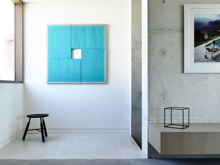 Rob Kennon Architects   sarah Darling house