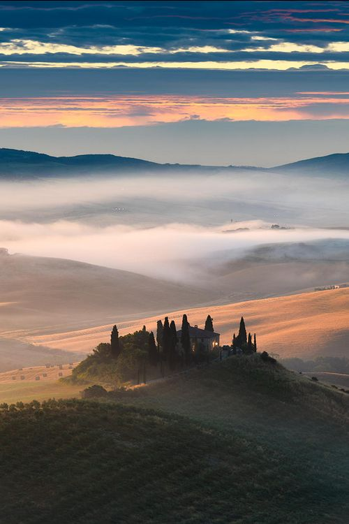 Tuscany, in Italy, is a wanderlust place for evasion. Discover the 10 Most Beautiful Towns in Tuscany at TheCultureTrip.com
