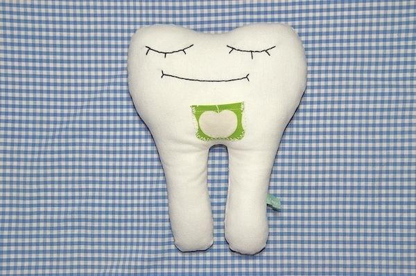Hulla, die Zahnfee