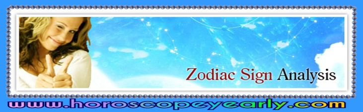Horoscope Sign Analysis - What Does He/she Likes? Aries people like being accepted and liked by others, as well as the finest wines, personalized license plates, lots of cash to throw around, new fashions, flowers, exotic cuisine with interesting garnishes, personalized presents in general, gifts wrapped in intriguing packages, books, and sparkling gems of every color in the rainbow, particularly those worth a lot of money. Learn More: http://www.horoscopeyearly.com/horoscope-sign-analysis/