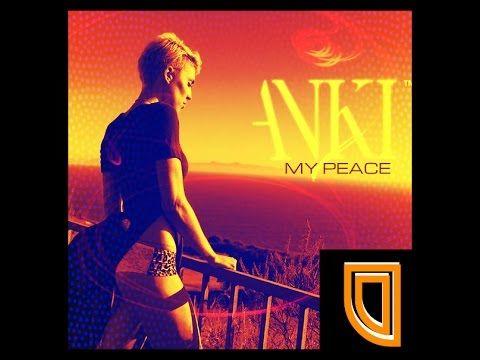 Anki -My Peace (Obitone Remix) Dance Music Video (Ultra Miami 2016)