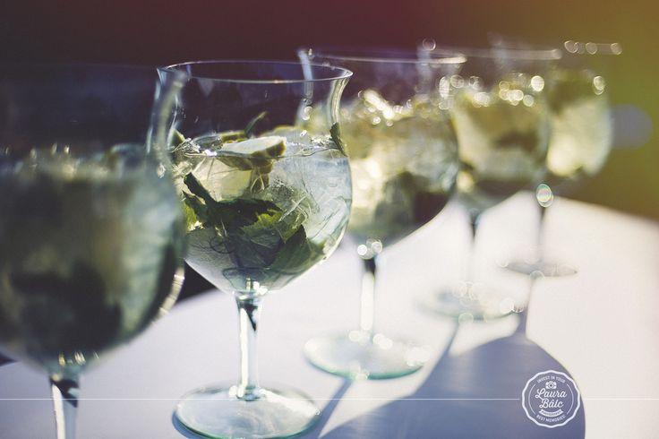 Hugo anyone? - Cafenoar from Cluj drinks