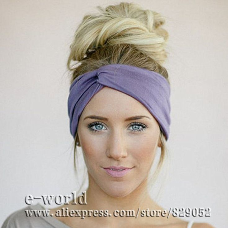 Headbands for Women Sport Head band Yoga