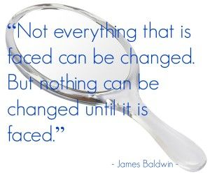 How to change things quote