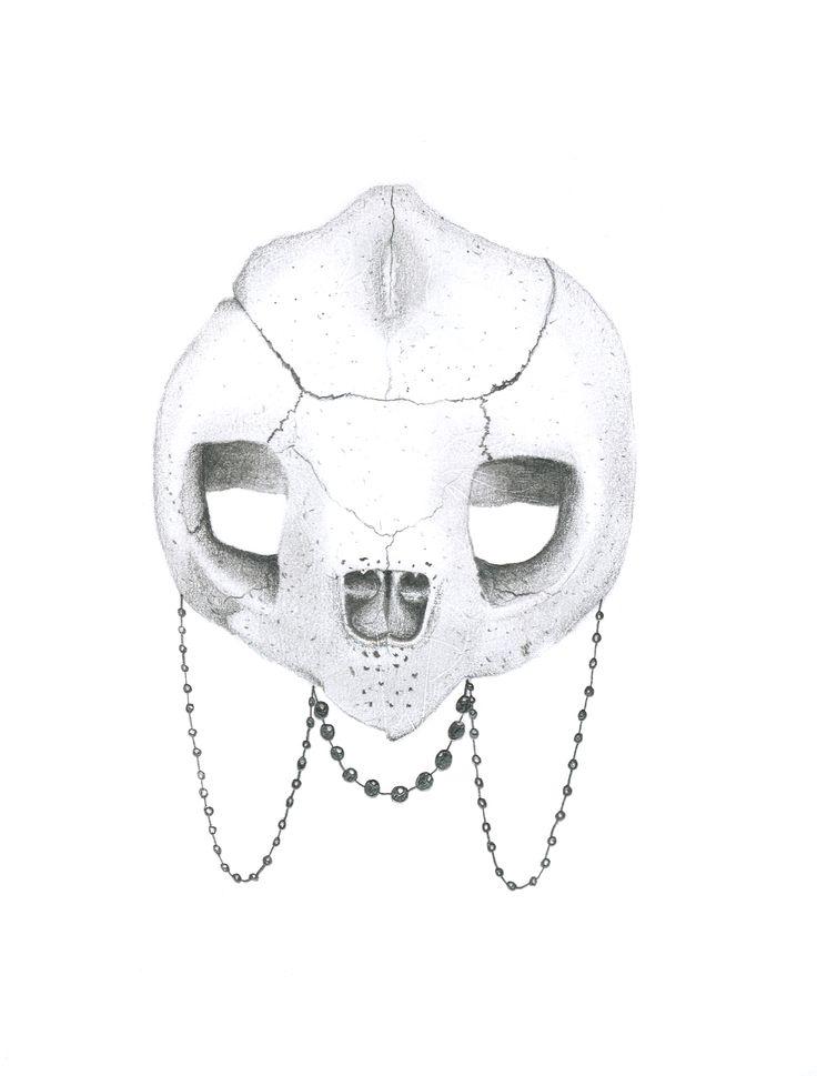 'Turtle Skull'