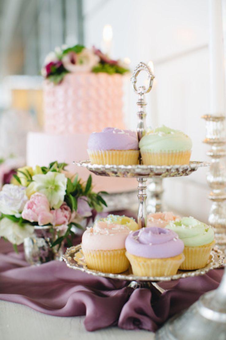 Сладкий стол. Candy Bar  #сладкийстол #капкейк #сладости #декор