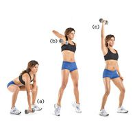6 Power-Training Exercises for Runners