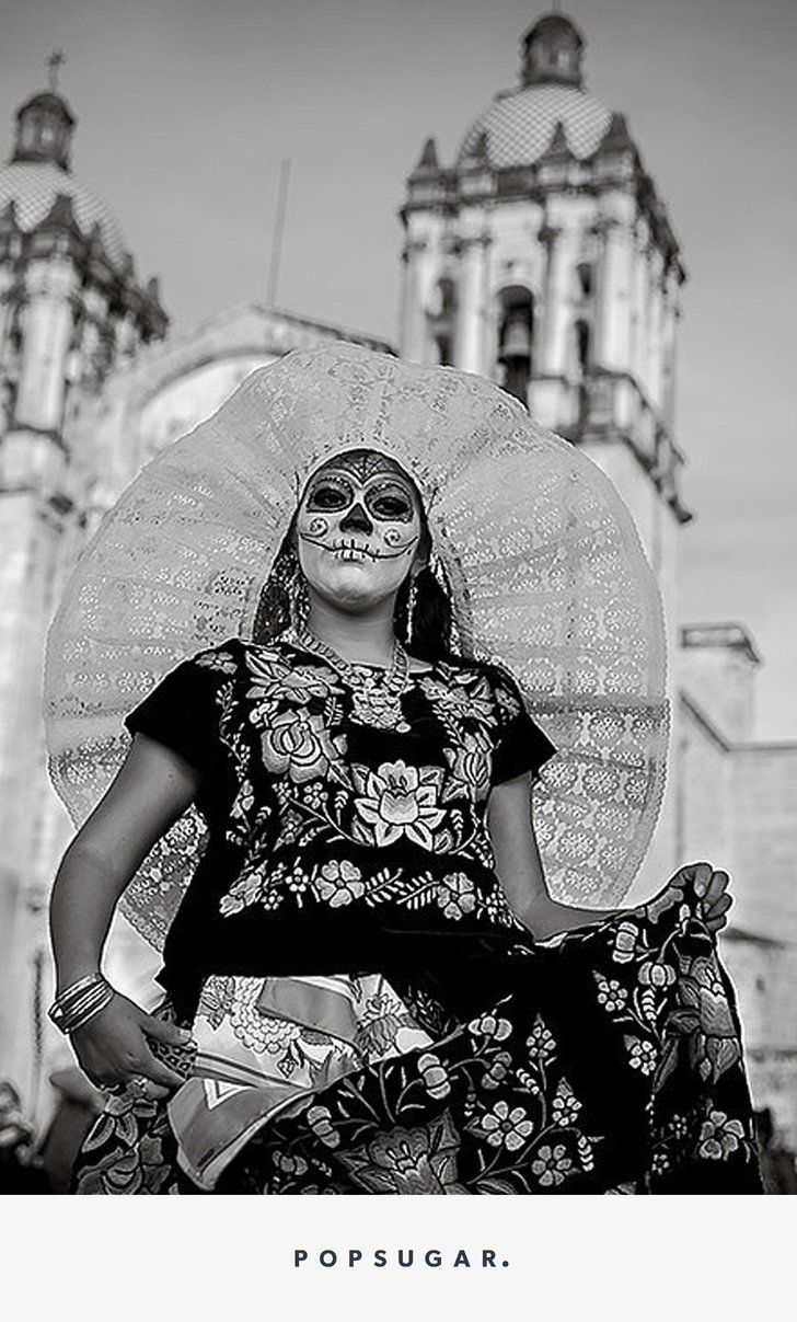 Why You Might Want to Reconsider Dressing Up as a Día de los Muertos Skeleton This Halloween #halloween #halloweencostume #diadelosmuertos #appropriation #culturalappropriation #racism