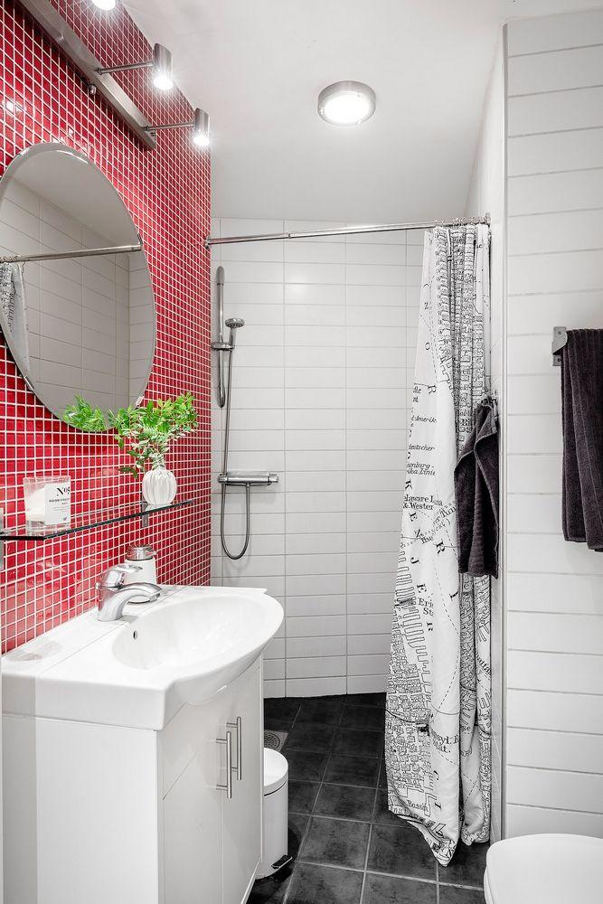 CHAMBRES MANSARDÉES en 2018 Salle de bains - Salle d\u0027eau