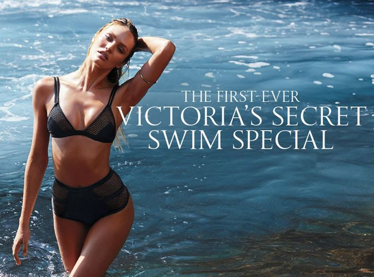 Victoria's Secret Swim Special 2015 HD New - Video Hot 2015