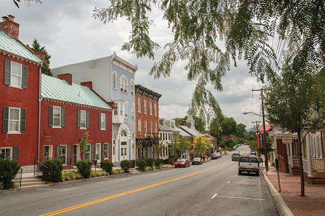 17 best images about retirement on pinterest virginia for Best small cities to retire in
