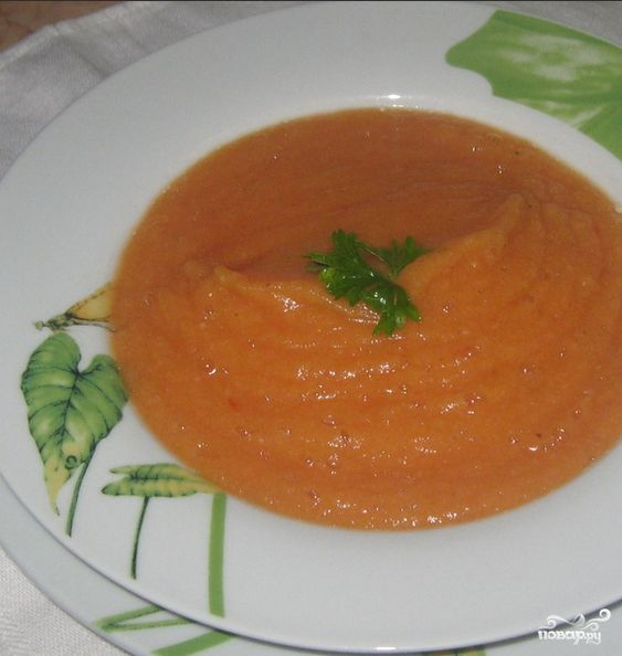 Суп худеть из сельдерея