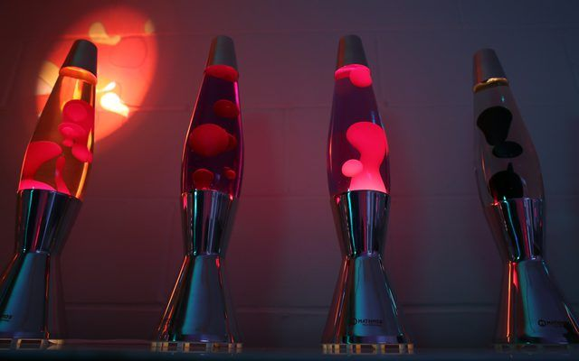 How To Fix A Lava Lamp Classy How To Fix Cloudy Lava Lamps  Lava Lamp And Lava Inspiration