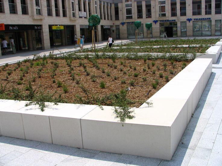 #burkolat #támfal #betondesign