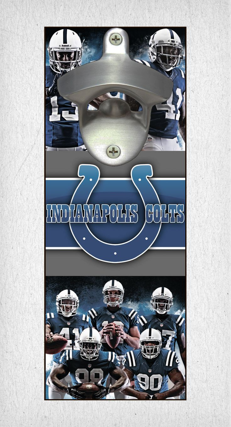 This Indianapolis Colts bottle opener can be a great gift to any sports fan. It's the perfect addition to any man cave, bar area, kitchen, or to just put out while watching the big game. It is also a great groomsmen gift. Indianapolis Colts Wall Mount Bottle Opener Indianapolis Colts Cap Catcher Indianapolis Colts Wall Opener Indianapolis Colts Beer Opener Indianapolis Colts Wall Art Indianapolis Colts Craft Indianapolis Colts Decor Indianapolis Colts Gift Indianapolis Colts Diy