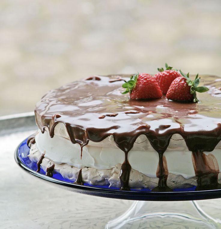 marengs kage
